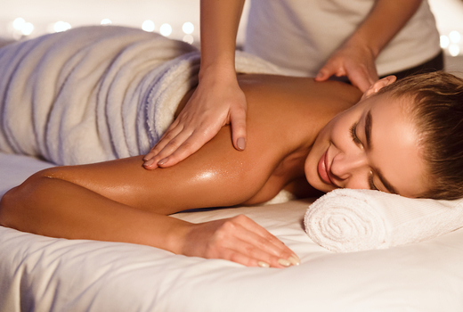 best massage therapy