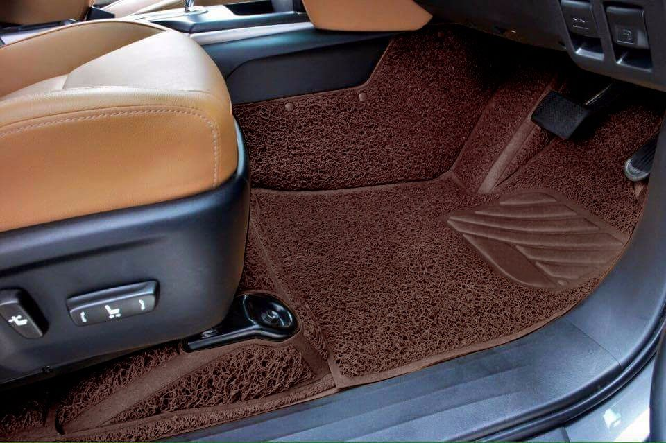 stylish car floor mat