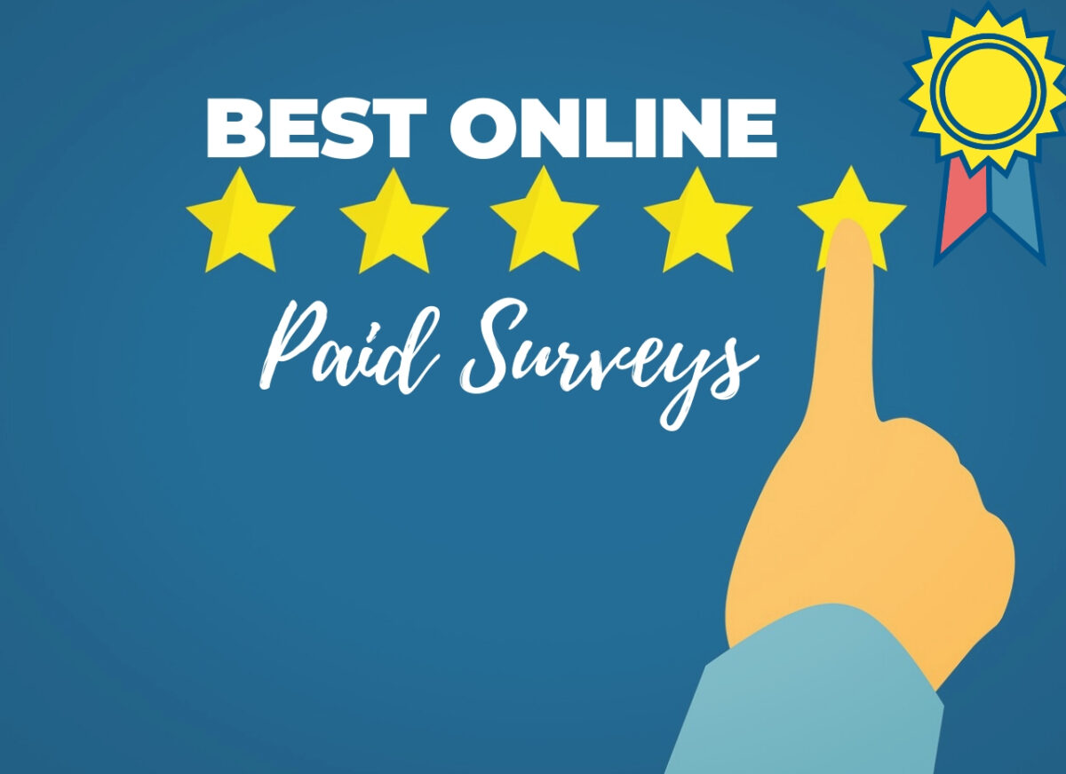 Need Additional Cash? Paid Survey Guide