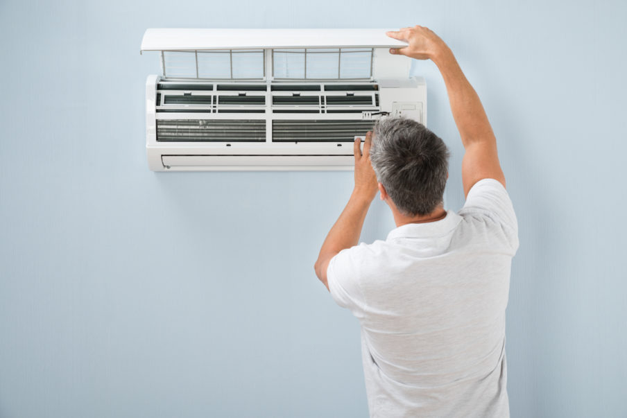 An Air Conditioning Service is Necessary For Maintenance Purposes